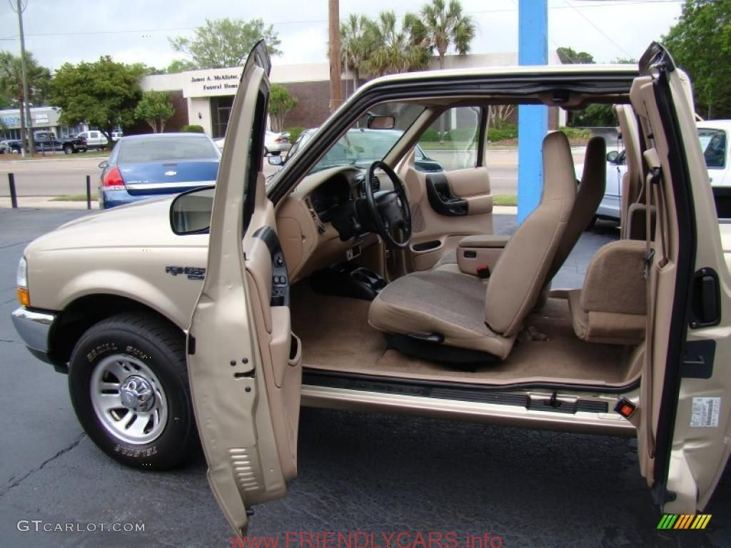 Nice 2000 ford ranger interior car images hd medium prairie tan interior 2000 ford ranger xlt