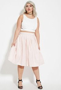 Skirts - Forever 21 EU English