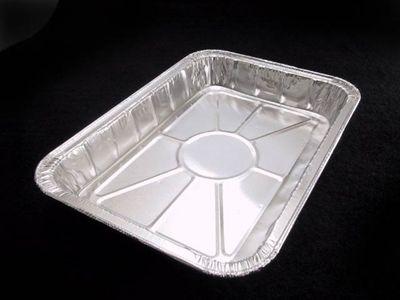 Aluminum Baking Broiling Pan Foil Tray 1300 Aluminum Foil Pans