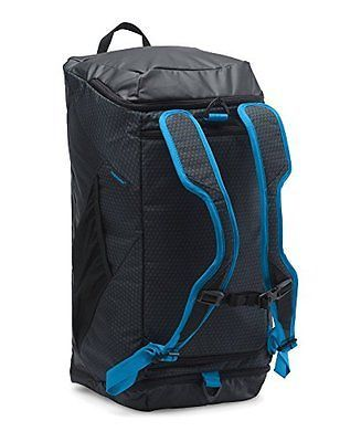 Under Armour Storm Undeniable Backpack Duffle ?  Black/Stealth Gray, One Size