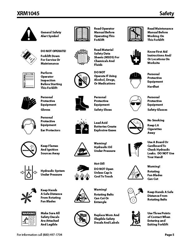 Safety Manual Graphic Design  Google Search  Avalanche