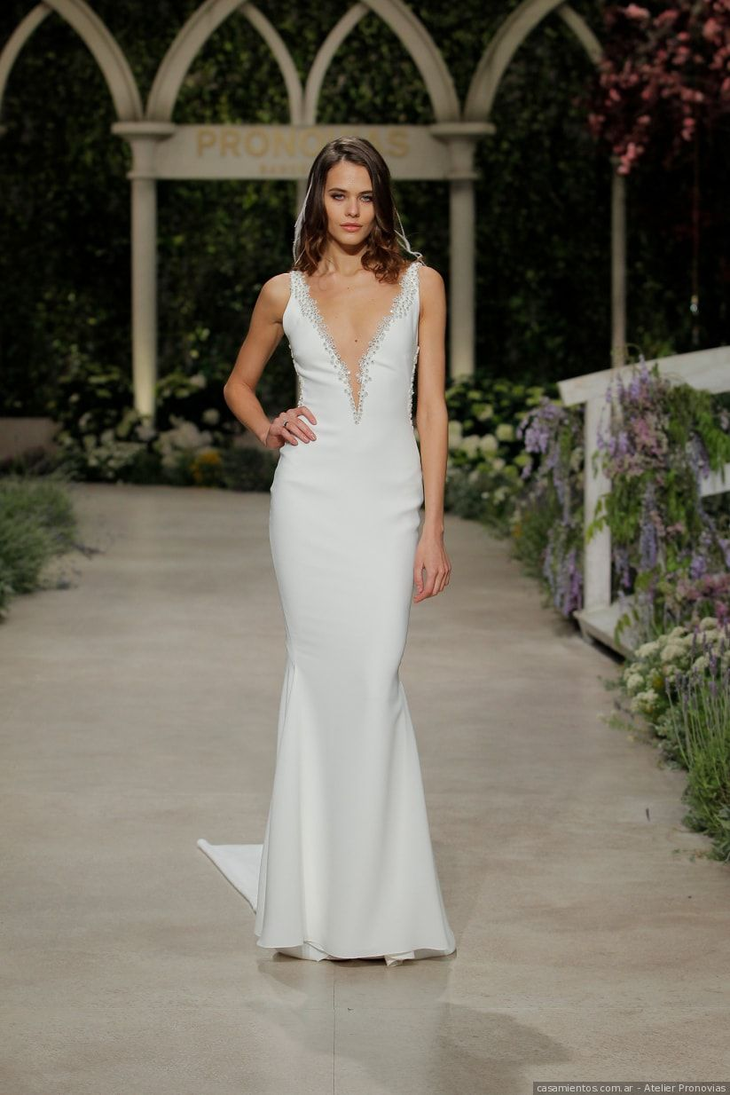 Atelier de barcelona vestidos de novia