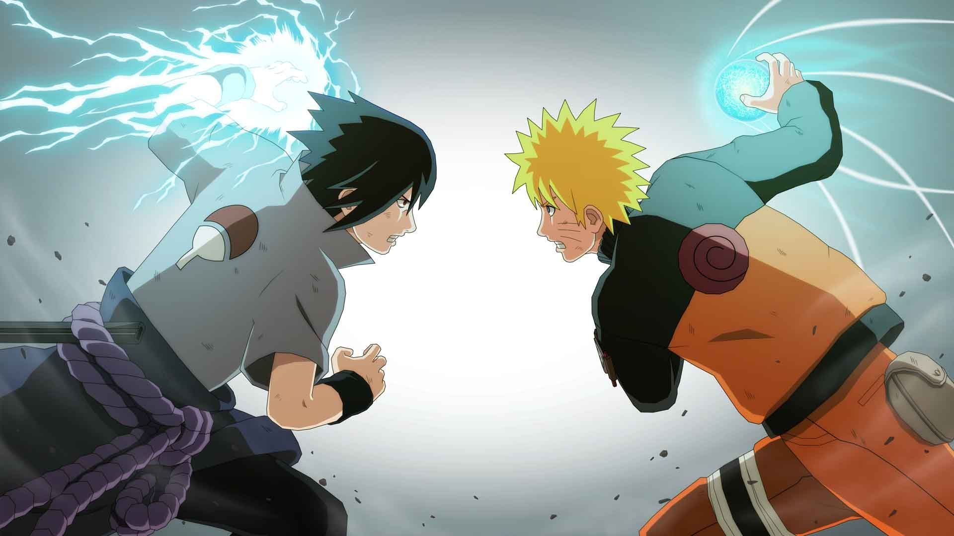 Naruto Wallpaper 4k Ps4
