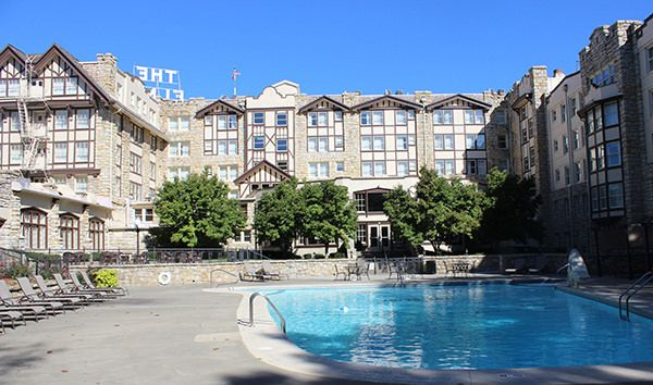 Explore The Elms Hotel And Spa Elms Hotel Excelsior Springs Hotel