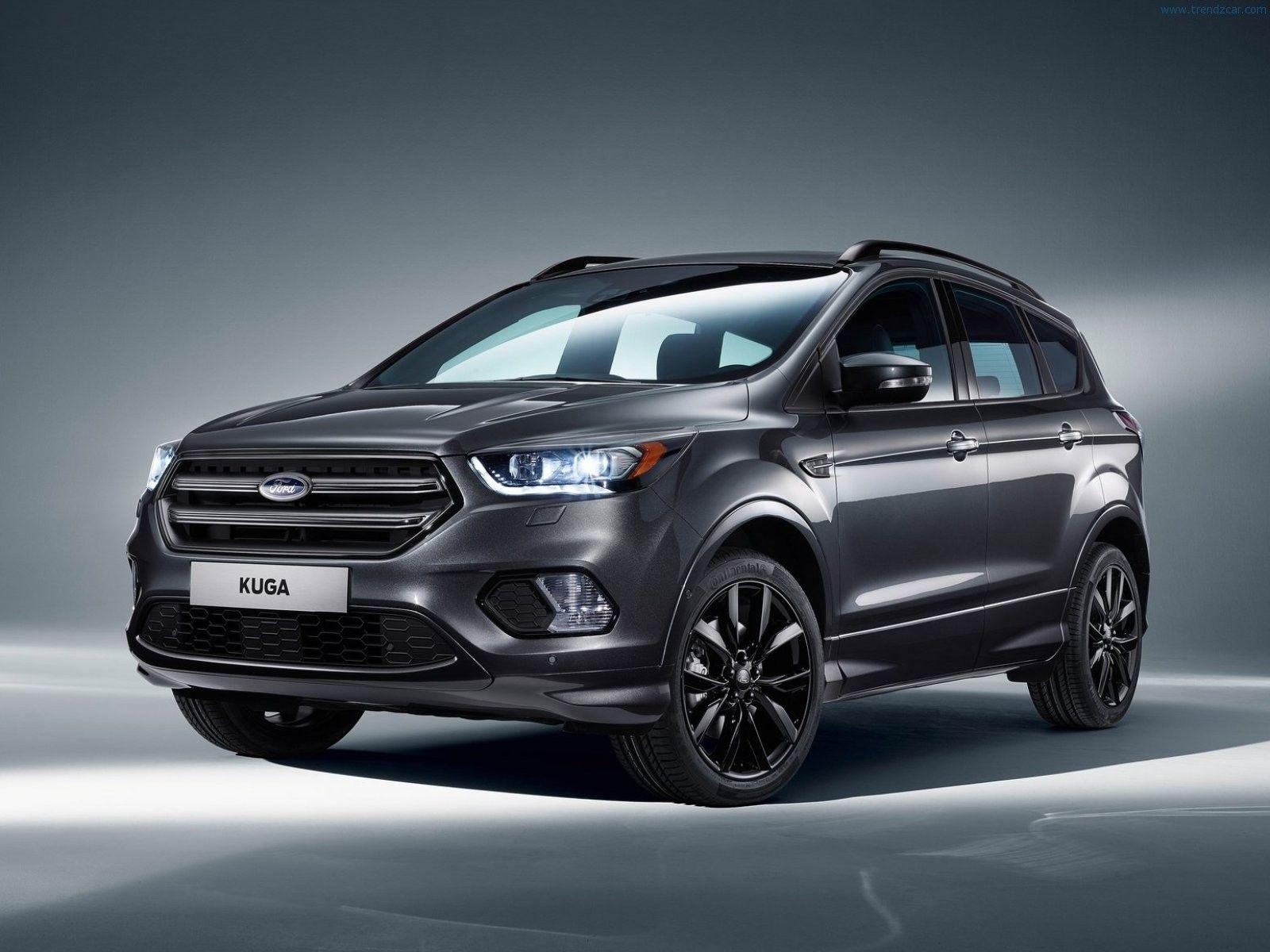 Ford 2017 ford kuga