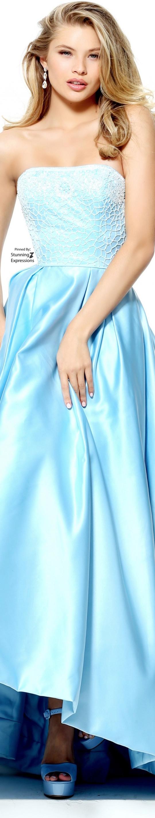 Sherri Hill | MISS MILLIONAIRESS & CO.™ | Pinterest | Tiffany ...