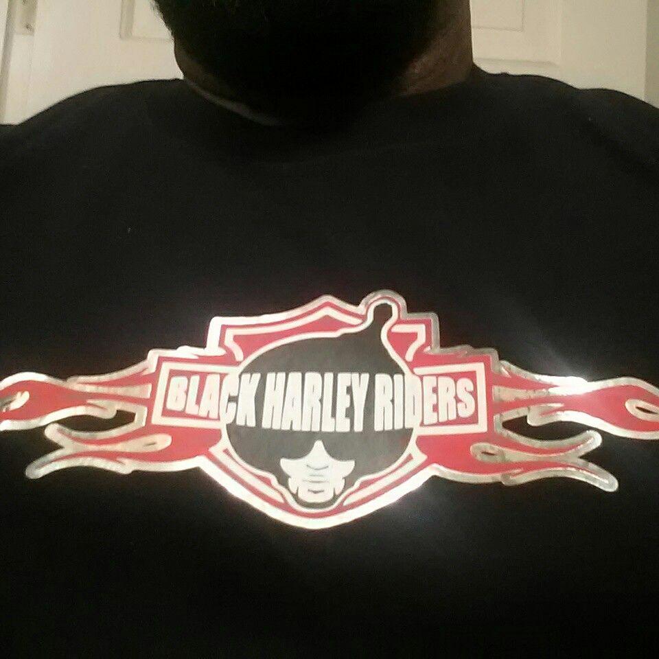 Black Harley Riders Custom Made T Shirts For The Harley Davidson Riders Motorcycle Tshirts Custom Made T Shirts Hoodie Shirt