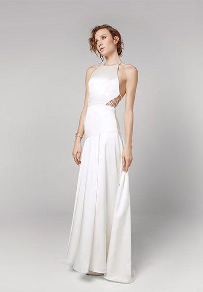 Wedding dresses online | Fame & Partners USA | weddings ...