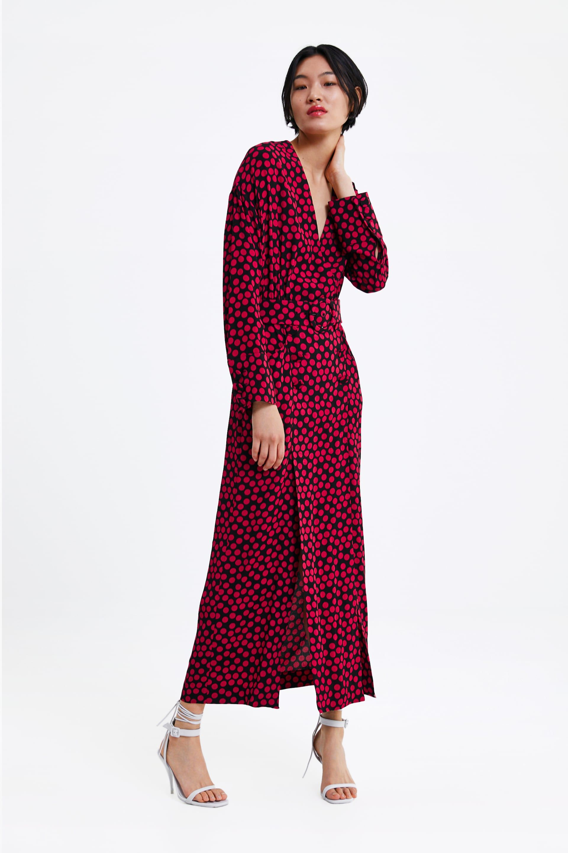 4be92325ab Limited edition polka dot dress   I'd Wear That in 2019   Dot dress ...