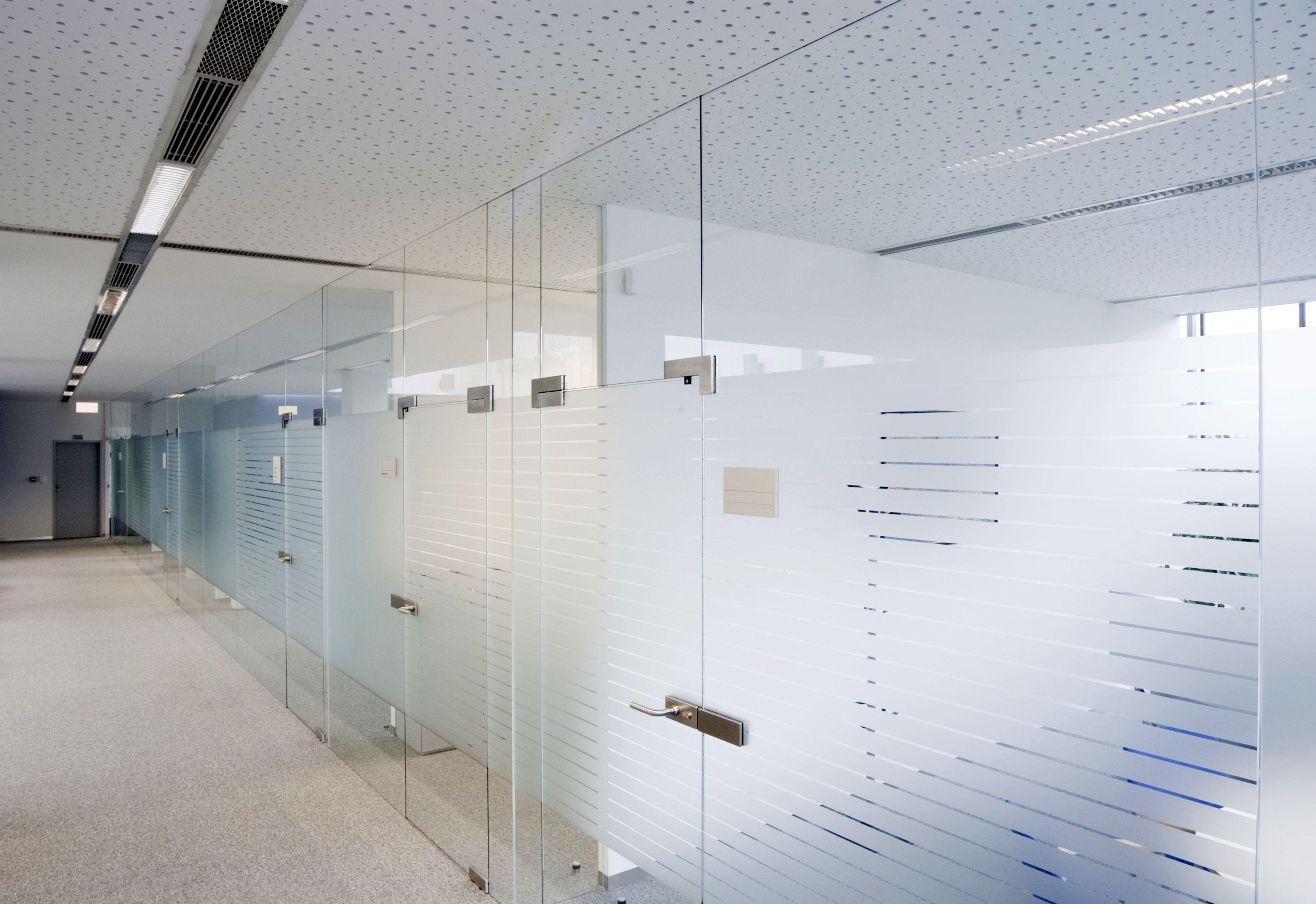 Adesivo Jateado Para Divisorias De Vidros O Adesivo Jateado E Uma