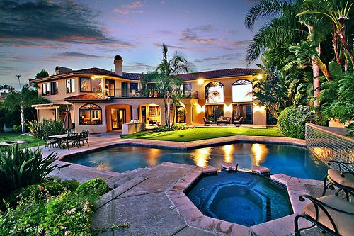 Beautiful Huge Home With Awesome Pool Hot Tub Pool Spa