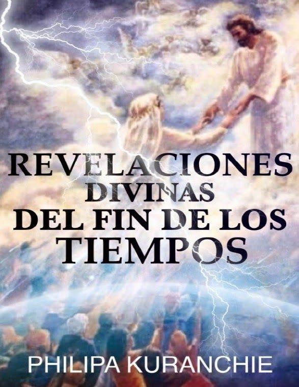 Audiolibros Cristianos Malancharr: Revelaciones Divinas Del Fin De Los Tiempos, Phili...