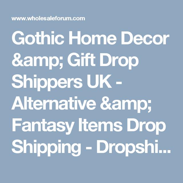 12+ Goth home decor uk info