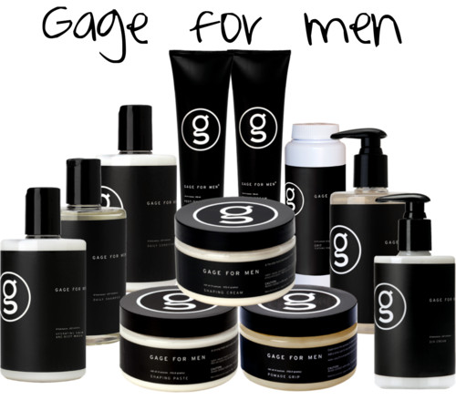 "Men's Hair Styling Cream Black Hair Gel Products For Men  The "" Take Care Of Yourself"