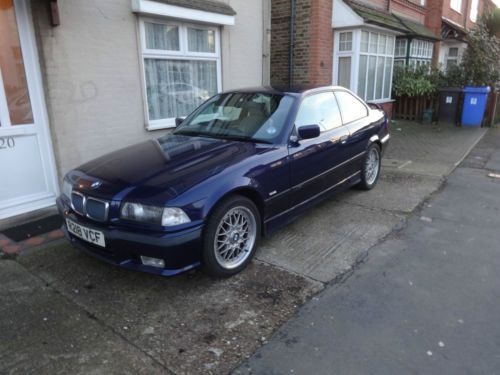 Worksheet. 1998 bmw 328i sport blue manual  low mileage and owners  99p