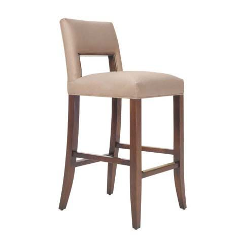 Sunrise Barstool Charles Stewart Fully Customizable