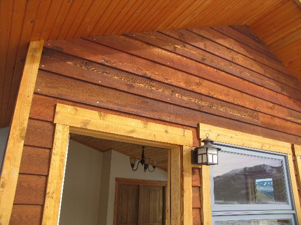 Lap Siding Cedar Lap Siding Lap Siding House Exterior