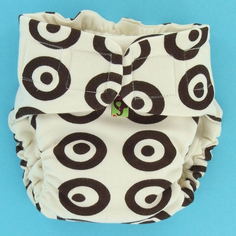 Diy bamboo cotton diaper kit for three vattumato fitted