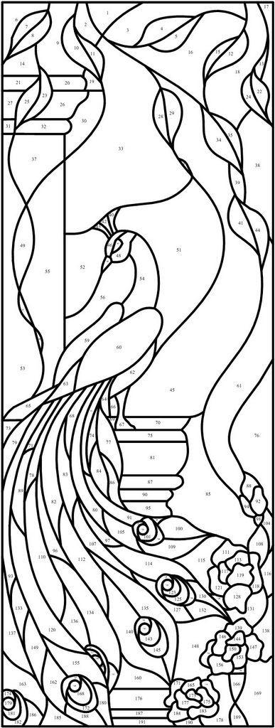 Ideas vitrales … | Pinteres…