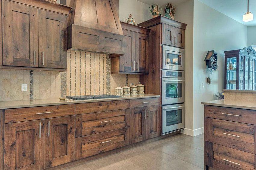 Craftsman Kitchen Cabinets Door Styles
