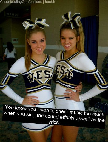 Lol Repin If You Sing The Sound Effects Too Cheerleading Competition Cheerleading Outfits Cheerleading
