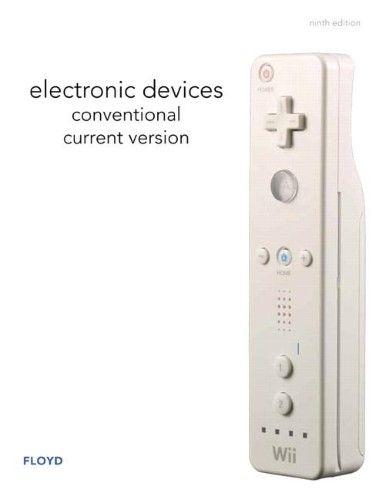 Electronic Devices Conventional Current Version En 2020 Quizz