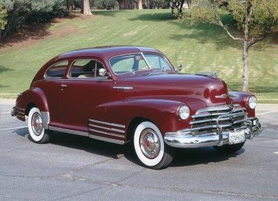 1947 Chevrolet Chevrolet Classic Cars Lowrider Cars