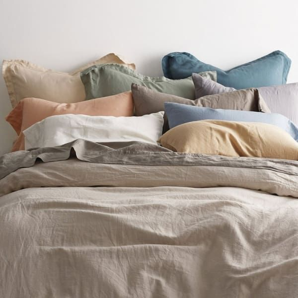 Best Linen Sheets Sheet Set Reviews Apartment Therapy