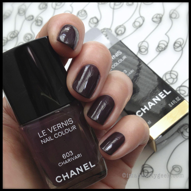 Spring 2014 Hallo Chanel Charivari Nail Polish You Re Pretty Nail Polish Chanel Nail Polish Chanel Nails