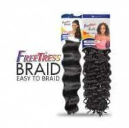 Crochet Braids Hairstyles Freetress Appeal 26 Ideas #crochetsenegalesetwist Croc...,  #Appeal... #crotchetbraids