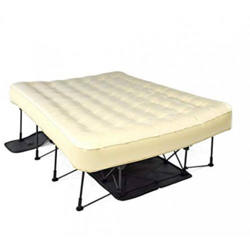 Air mattress New Year Promotion Mattress frame, Blow