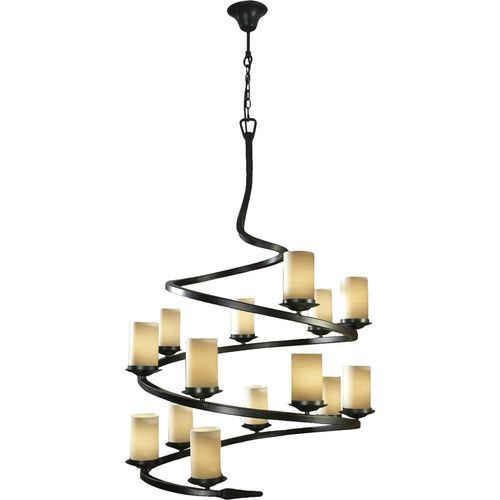Found It At Wayfair Co Uk Crisol 14 Light Candle Style Chandelier