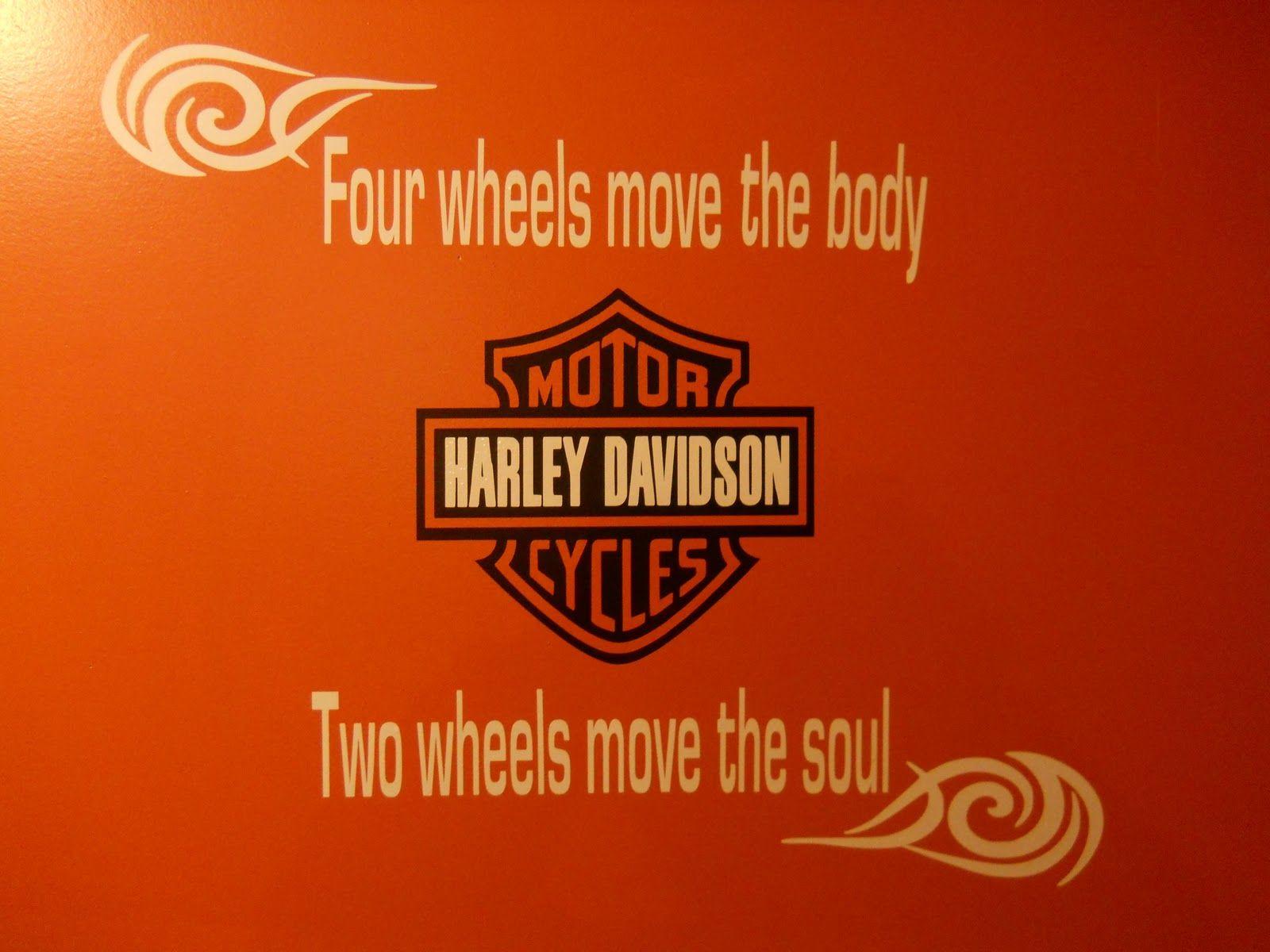 25+ best harley davidson signs ideas on pinterest | harley