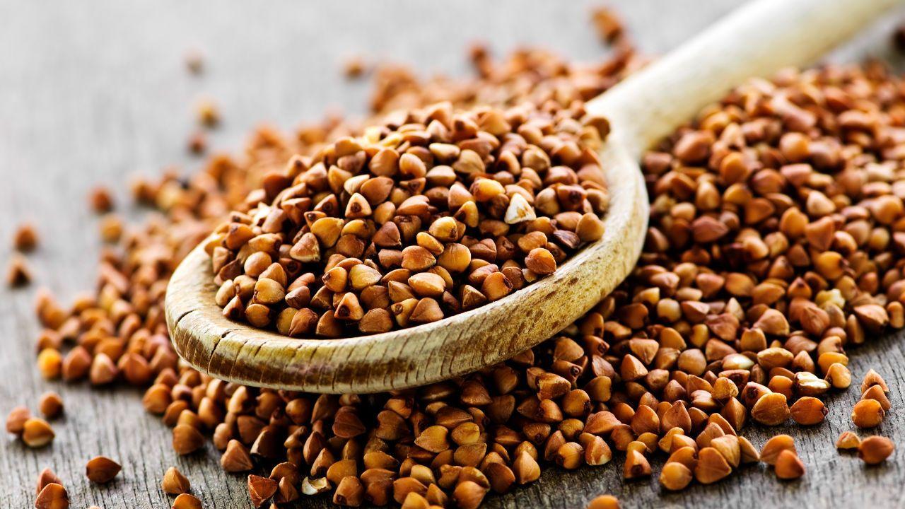 Gesunde Getreide Alternative