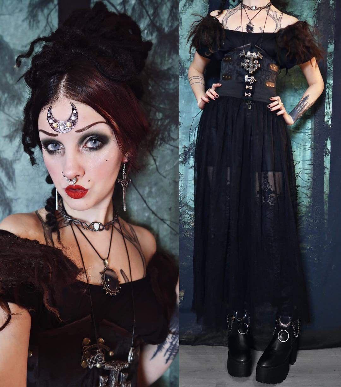 Pin by ilion jones on gothic punk vampire pinterest gothic and punk