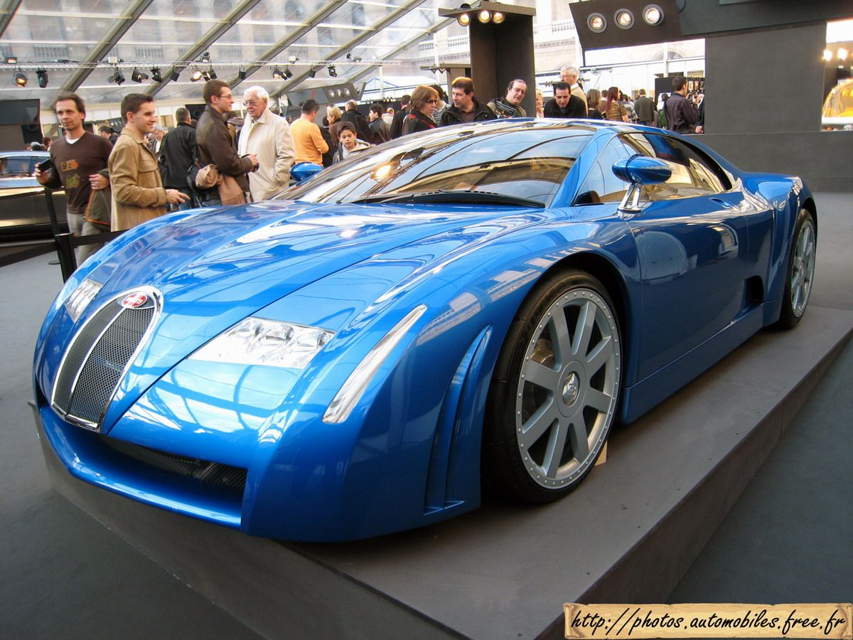 bugatti eb 18 3 chiron concept italdesign not that famous but fancy concepts prototypes. Black Bedroom Furniture Sets. Home Design Ideas