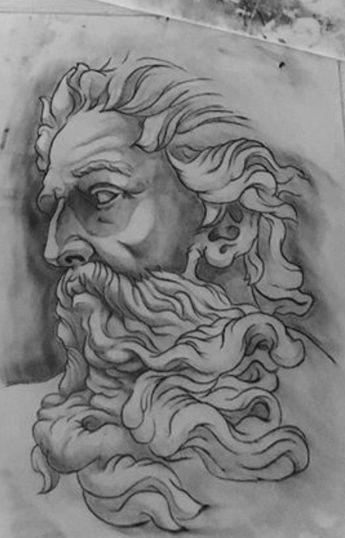 8 Zeus Tattoo Ideas Zeus Tattoo Sleeve Tattoos 8