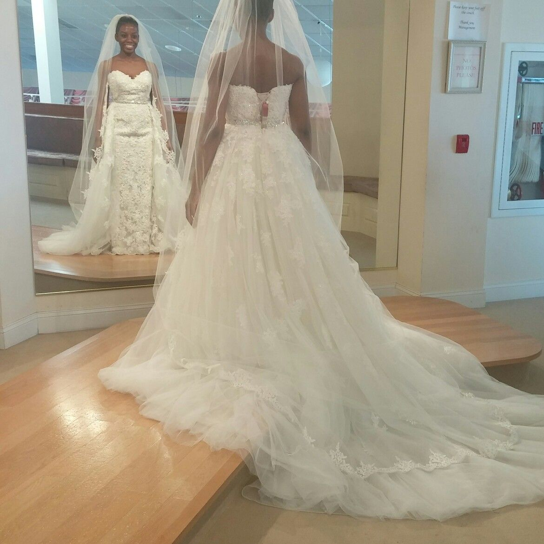For Sale Unworn Sophia Tolli Maeve Y11652 Bridal Dress Unaltered With