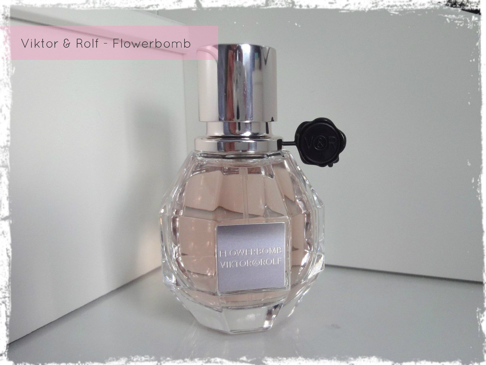 Viktor Rolf Flowerbomb Eau De Parfum Spray Beauty Makeup