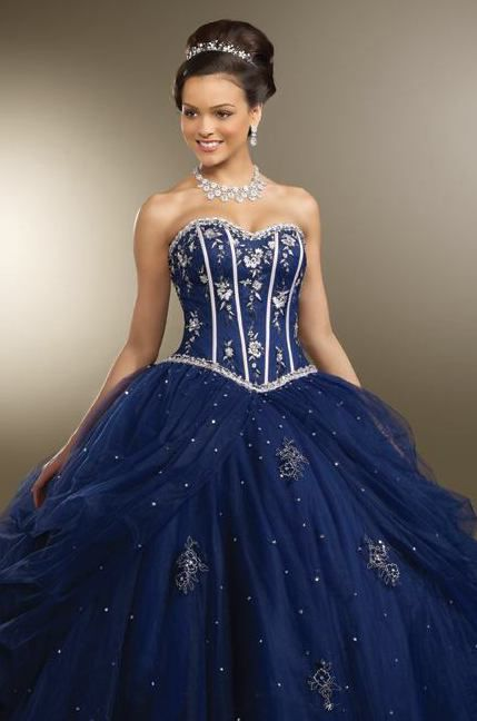 Quinceanera Dresses_Special Occasion Dresses_Findress
