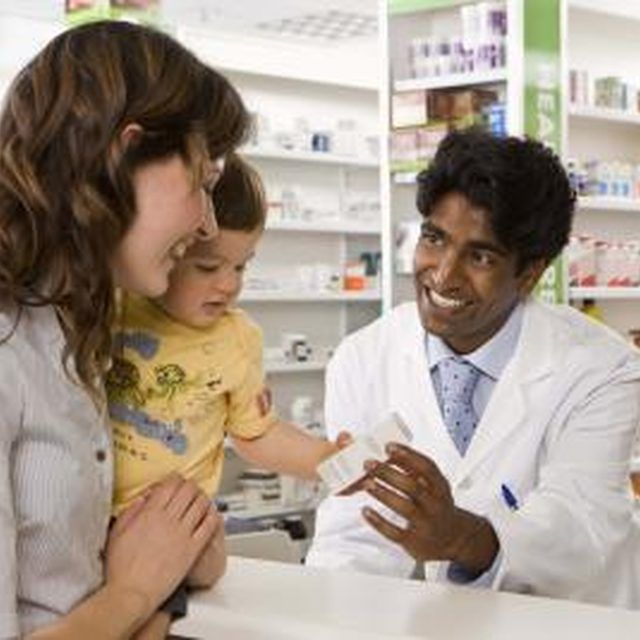How To Become A Certified Pharmacy Technician Cpht Ehow Pharmacy Technician Pharmacy Kids Club