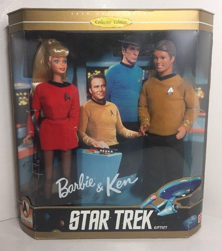 star trek gifts for her