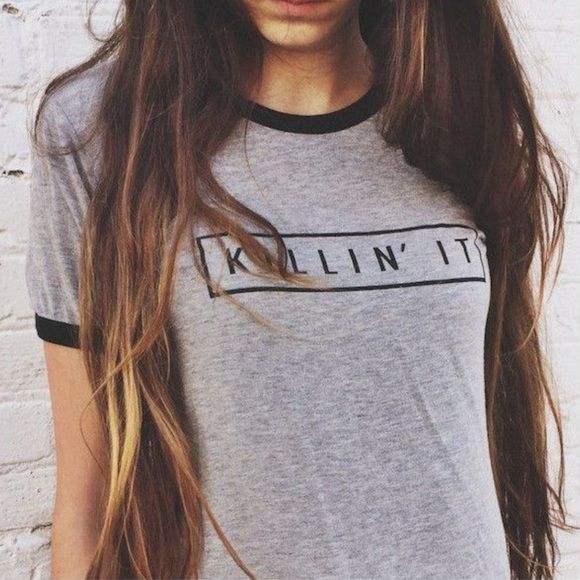 Brandy Melville nadin killin it top New without tag Brandy Melville Tops