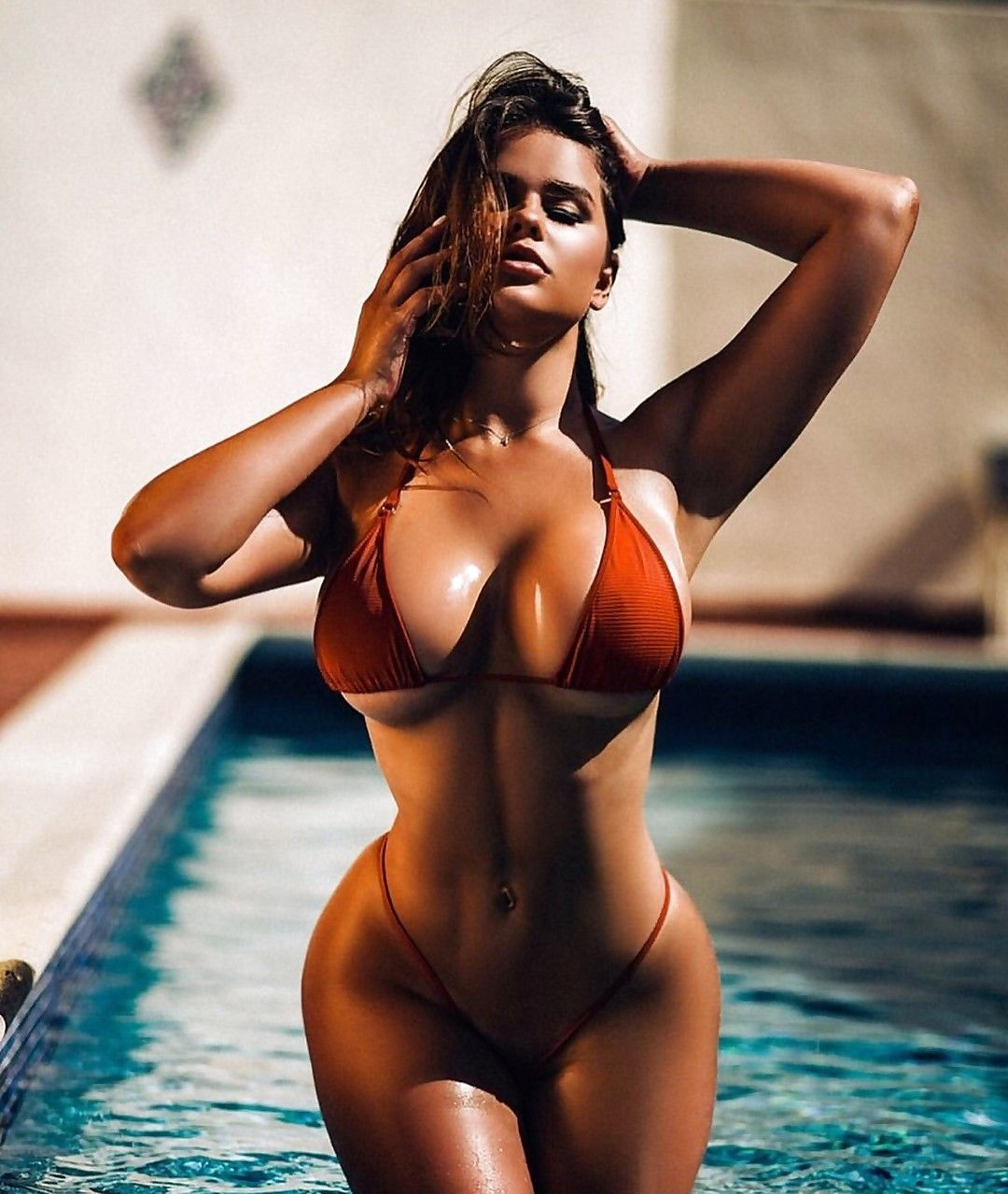 Anastasiya Nude pin on nude