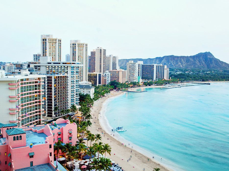 Honolulu, HI Hawaii trip planning, Hawaii travel