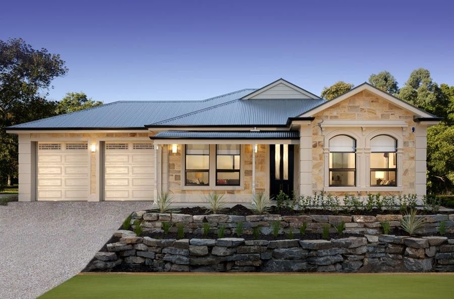Attirant Tennyson   Home Designs   Sterling Homes   Home Builders Adelaide