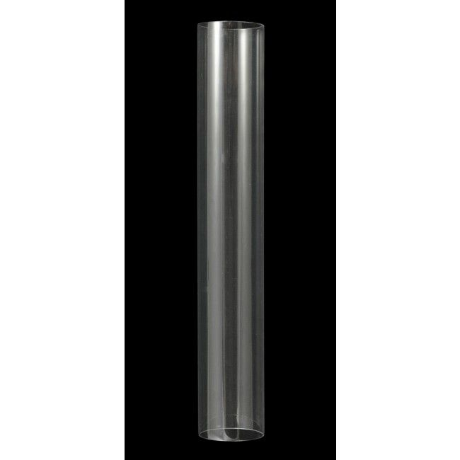 Clear Plastic Centerpiece Column 10