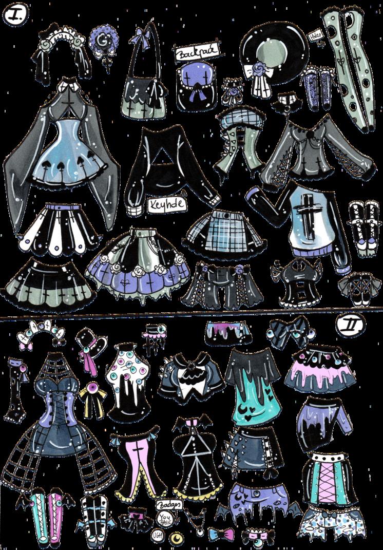 Animedrawing Anime Drawing Deviantart Dibujar Ropa Anime Anime Ropa Bocetos De Ropa