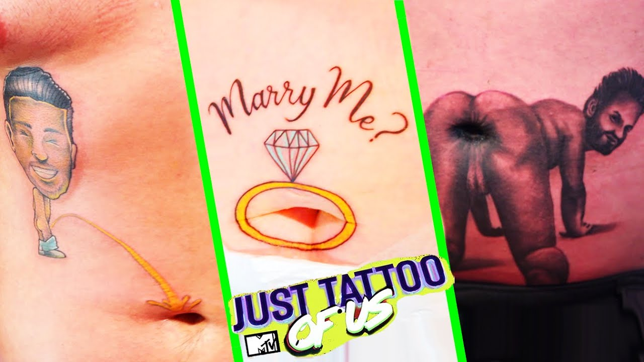 Top 3 Worst Belly Button Tattoos Just Tattoo Of Us In 2020 Belly Button Tattoos Tattoos Belly Tattoo