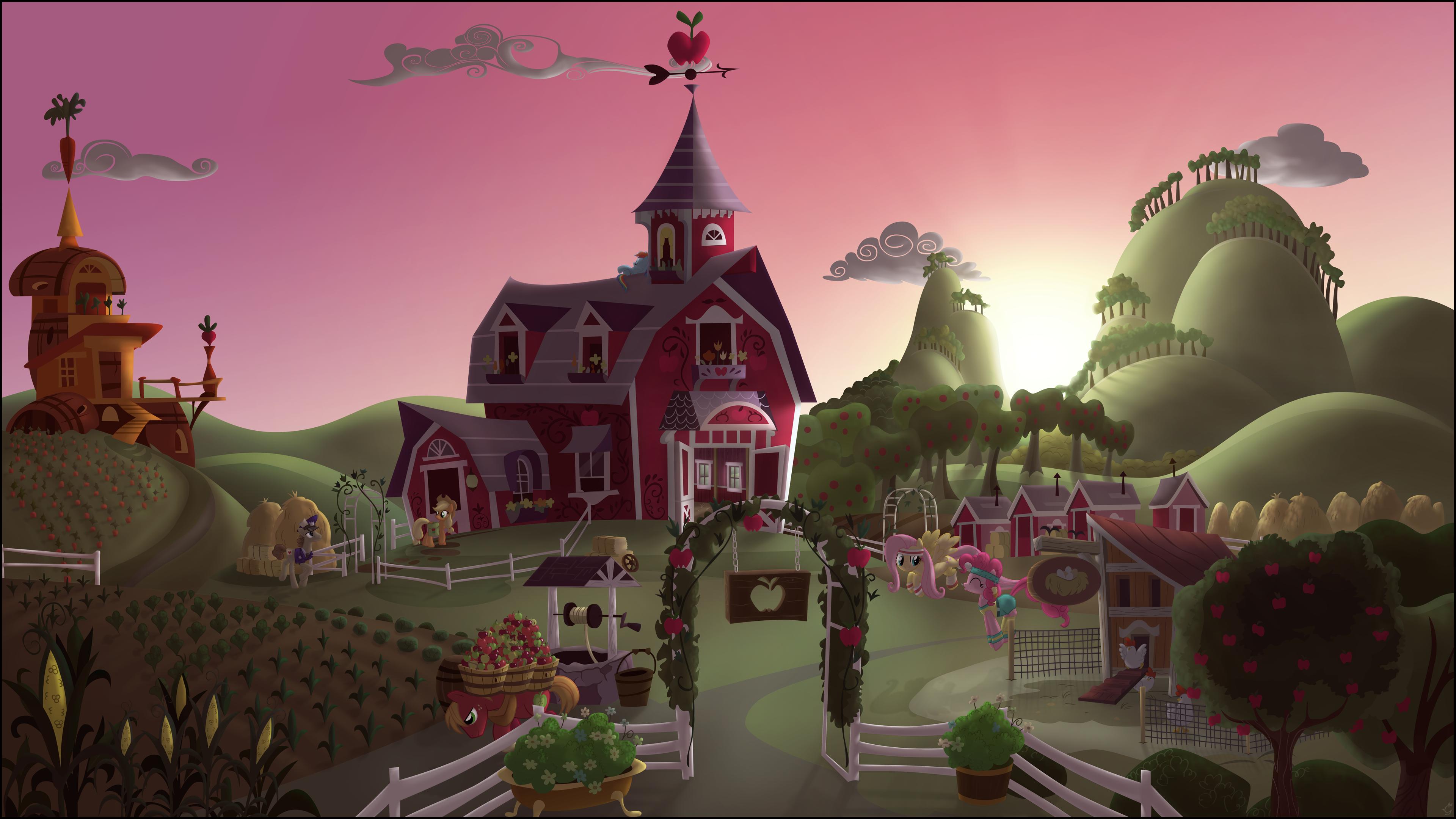 sunrise_at_the_apple_farm_by_stinkehund-d56g24x.png (3840×2160)